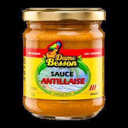 Sauce antillaise